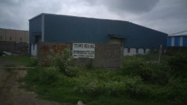53800 Sq.ft. Industrial Land for Sale in Mandidep Industrial Area, Bhopal