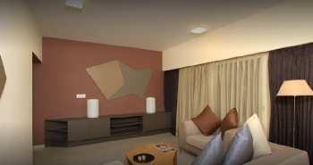 3 BHK 2100 Sq.ft. Residential Apartment for Rent in Thanisandra, Bangalore