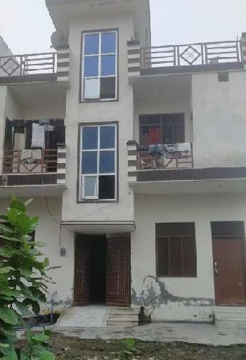 1650 Sq.ft. Guest House for Sale in Rawali Mahdood, Haridwar