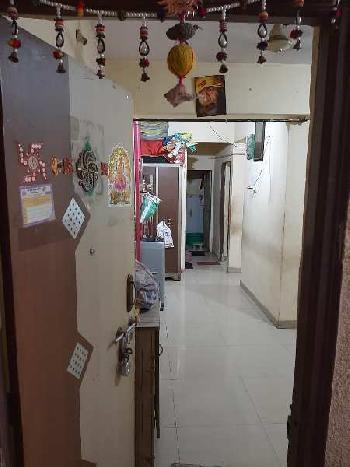 1 BHK 603 Sq.ft. Residential Apartment for Rent in Vashi, Navi Mumbai
