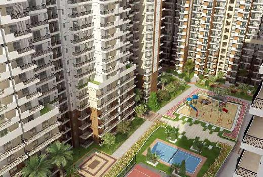 2 BHK 1230 Sq.ft. Residential Apartment for Sale in Techzone 4, Greater Noida West