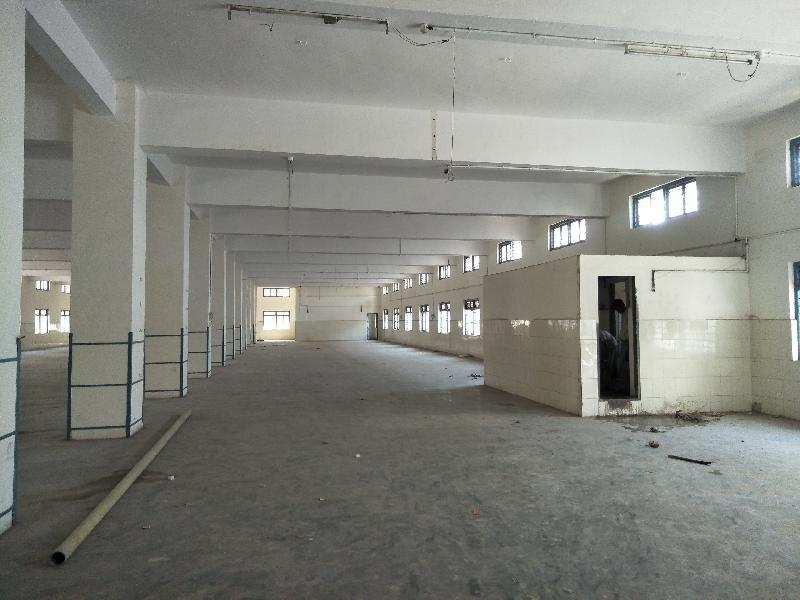 Warehouse/Godown for Rent in Neelam Nagar, Mumbai Central - 2000 Sq. Feet