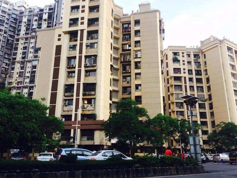 2 BHK Flats & Apartments for Sale in Mumbai - 1100 Sq. Feet