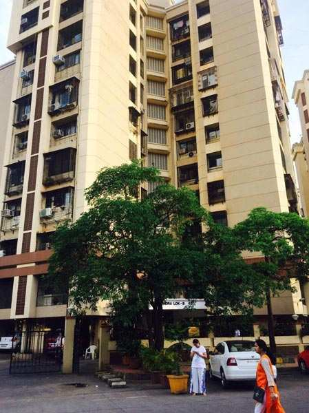 3 BHK Flats & Apartments for Sale in Mumbai - 1500 Sq.ft.