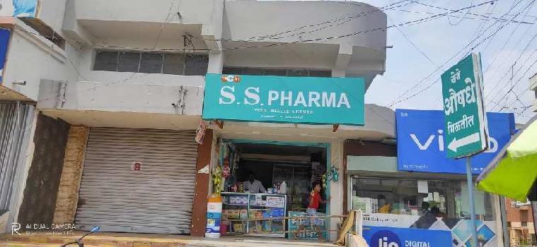 500 Sq.ft. Commercial Shop for Rent in Pandharpur, Solapur
