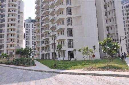 3 BHK 1800 Sq.ft. Residential Apartment for Rent in Vibhuti Khand, Gomti Nagar, Lucknow