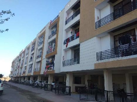 2 BHK 900 Sq.ft. Residential Apartment for Rent in Mansarovar Extension, Jaipur
