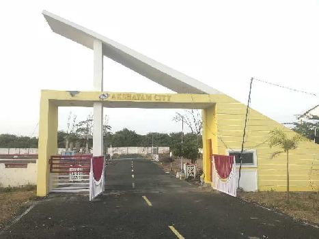 1000 Sq.ft. Residential Plot for Sale in Vandalure, Kelambakkam, Chennai