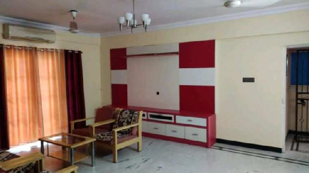 3 BHK 1500 Sq.ft. Residential Apartment for Rent in Ulsoor, Bangalore