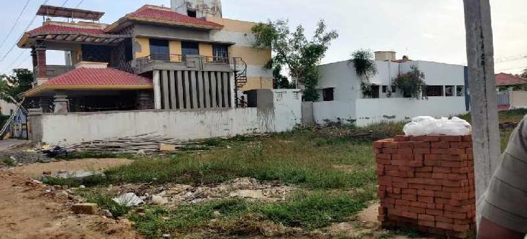 2540 Sq.ft. Residential Plot for Sale in Vengamedu, Karur