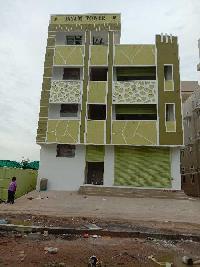 8100 Sq.ft. Warehouse for Rent in Vanagaram, Chennai