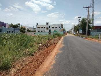 436 Sq.ft. Residential Plot for Sale in Valar Nagar, Madurai