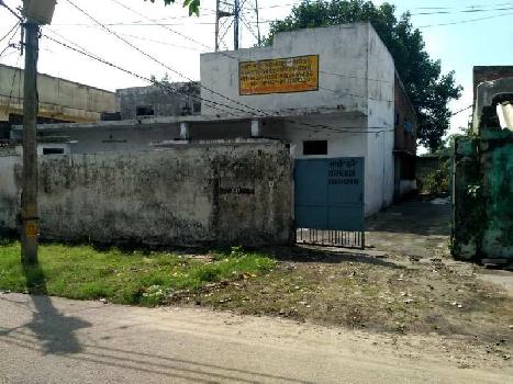 850 Sq. Yards Industrial Land for Sale in Sidcul NH 73, Haridwar