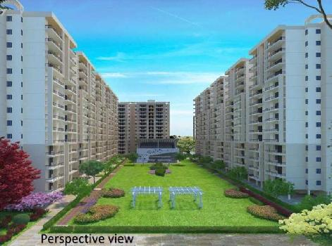 3 BHK 646 Sq.ft. Residential Apartment for Sale in Sector 85 Faridabad
