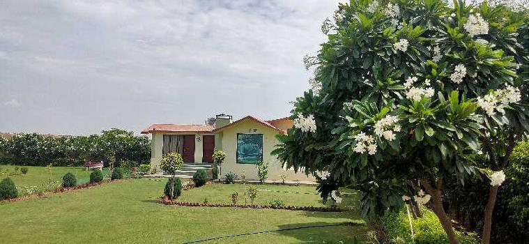 3 BHK 43560 Sq.ft. Farm House for Sale in Sohna Road, Faridabad