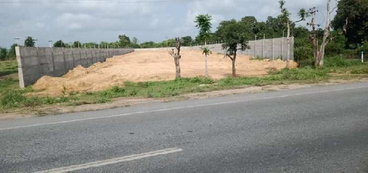 800000 Sq.ft. Industrial Land for Sale in Sidhpur, Patan
