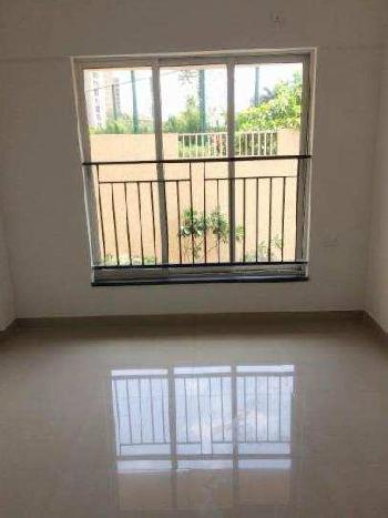 1 BHK 600 Sq.ft. Residential Apartment for Rent in Majiwada, Thane