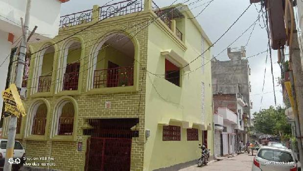 5 BHK 1100 Sq.ft. House & Villa for Sale in Balaganj, Lucknow