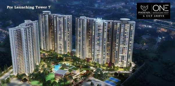 4 BHK 3598 Sq.ft. Residential Apartment for Sale in Rajajinagar, Bangalore