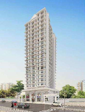 758 Sq.ft. Commercial Shop for Sale in Malad West, Mumbai