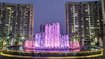 2 BHK 1295 Sq.ft. Residential Apartment for Sale in Sector 107 Noida
