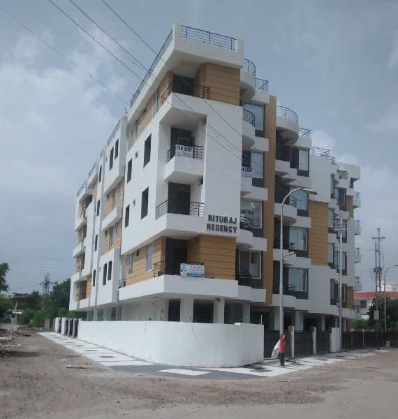 2 BHK 830 Sq.ft. Residential Apartment for Sale in Sampat Hills, Indore