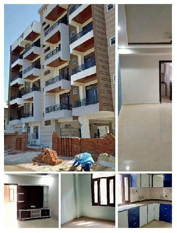 3 BHK 1450 Sq.ft. Residential Apartment for Sale in Jagdamba Nagar, Jaipur