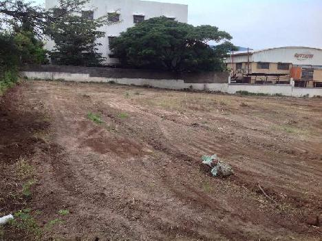 4000 Sq. Meter Industrial Land for Sale in Sector 80 Noida