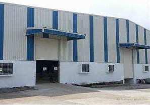 450 Sq. Meter Industrial Land for Sale in Sector 80 Noida