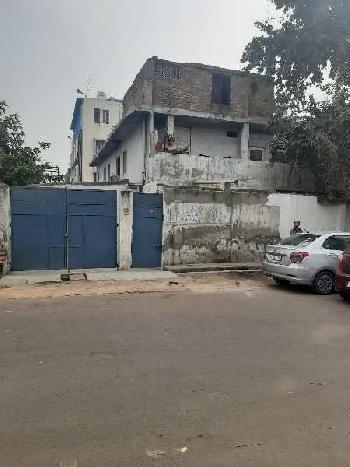 450 Sq. Meter Industrial Land for Sale in Sector 65 Noida