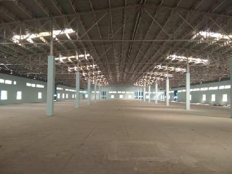 120000 Sq.ft. Warehouse for Rent in Phase 2 Noida