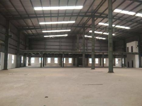 50000 Sq.ft. Warehouse for Rent in Ecotech II Udyog Vihar, Greater Noida