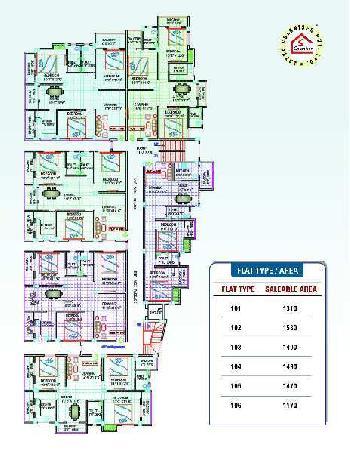 3 BHK 1131 Sq.ft. Builder Floor for Sale in Danapur, Patna
