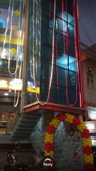1000 Sq.ft. Commercial Shop for Sale in Kalyanpur, Lucknow