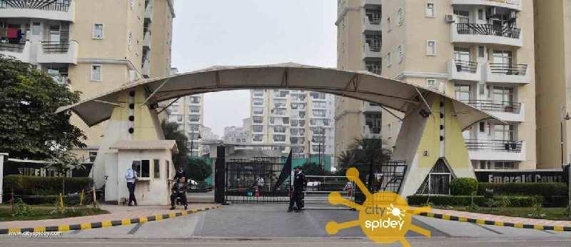 4 BHK 2535 Sq.ft. Residential Apartment for Sale in Sector ...