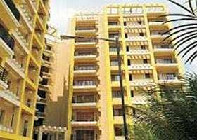 2 BHK Flat for Sale in Vedant Nagar, Aurangabad