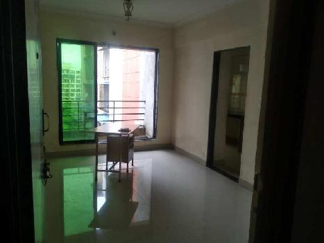 1 BHK 710 Sq.ft. Residential Apartment for Rent in Ulwe, Navi Mumbai