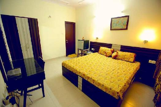 1 BHK 500 Sq.ft. Builder Floor for Rent in Sadar Bazar, Agra