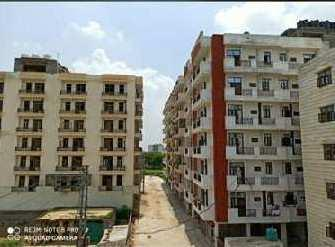 1 BHK 590 Sq.ft. Residential Apartment for Sale in Sector 1 Greater Noida West