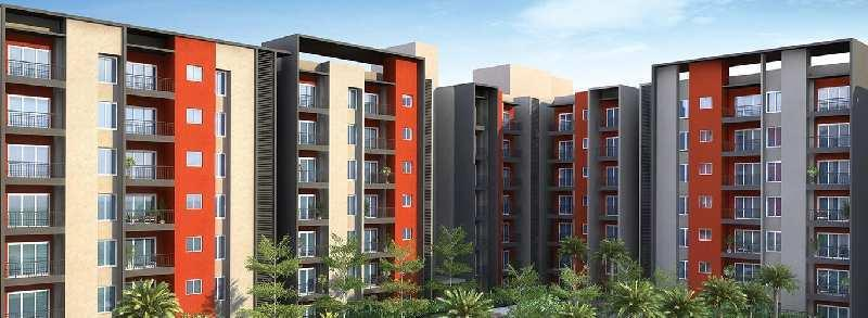 2 BHK 995 Sq.ft. Residential Apartment for Sale in Mogappair, Chennai