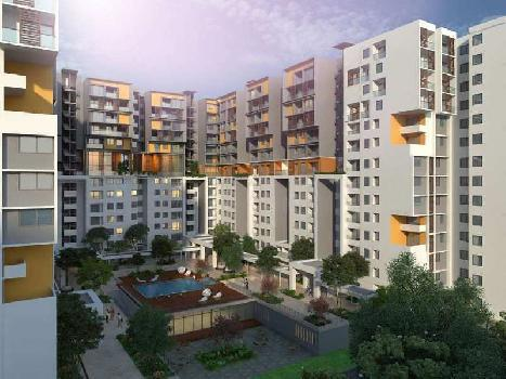 3 BHK 1600 Sq.ft. Residential Apartment for Sale in East Coast Road, Chennai