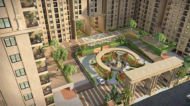 3 BHK 1446 Sq.ft. Residential Apartment for Sale in Sholinganallur, Chennai