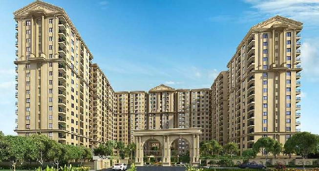 4 BHK 2322 Sq.ft. Residential Apartment for Sale in Sholinganallur, Chennai