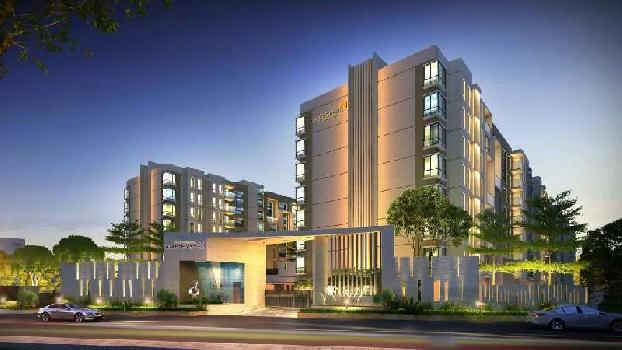 3 BHK 1978 Sq.ft. Residential Apartment for Sale in Sholinganallur, Chennai