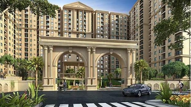 2 BHK 1120 Sq.ft. Residential Apartment for Sale in Sholinganallur, Chennai