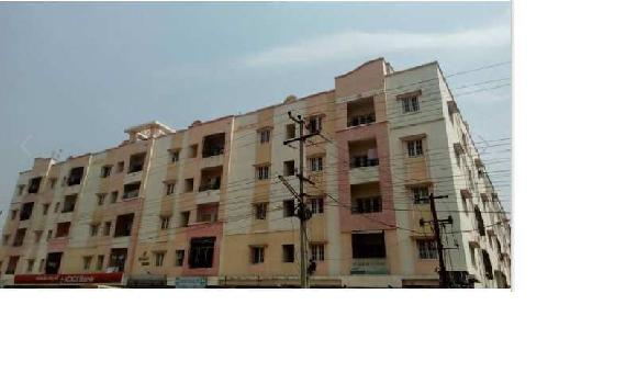 3 BHK 1280 Sq.ft. Residential Apartment for Rent in Bachupally, Hyderabad