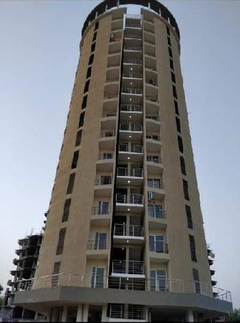 1 BHK 550 Sq.ft. Residential Apartment for Sale in Ajmer Road, Jaipur