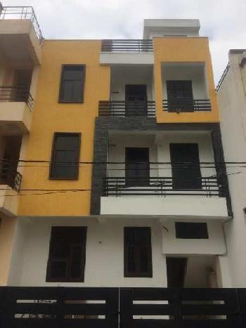 3 BHK 1325 Sq.ft. Residential Apartment for Sale in Vaishali Nagar, Jaipur