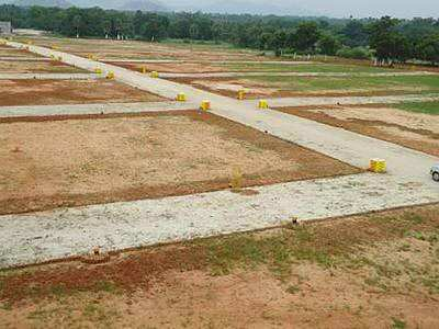 Residential Land / Plot for Sale in Sikar Road, Jaipur - 20 Bigha