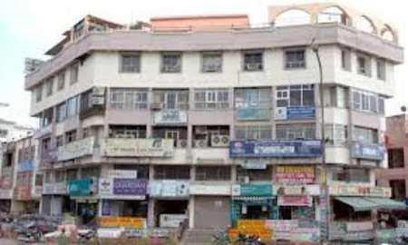 250 Sq. Feet Commercial Shops for Sale in Sikar Road, Jaipur - 250 Sq.ft.